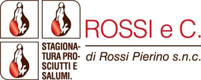 PROSCIUTTIFICIO ROSSI PIERINO S.R.L.