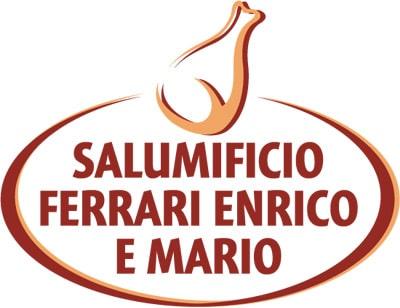 SALUMIFICIO FERRARI ENRICO e MARIO di Ferrari Maria e C. S.N.C.