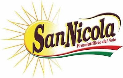 SAN NICOLA PROSCIUTTIFICIO DEL SOLE S.P.A.